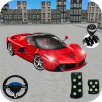 هوس مواقف السيارات الفاخرة: ألعاب السيارات 2020 on 9Apps