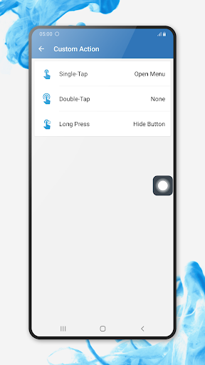 Assistive Touch pour Android screenshot 7