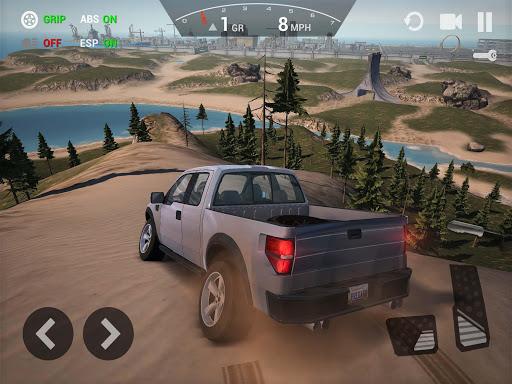 Ultimate Car Driving Simulator screenshot 10