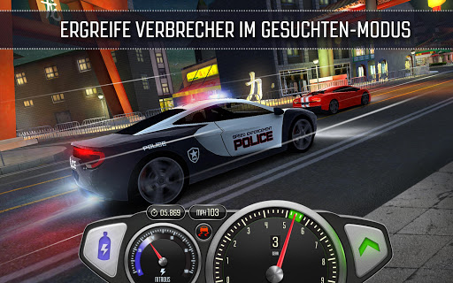 Top Speed: Drag & Fast Racing 3D screenshot 19