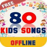Kids Songs - Offline Nursery Rhymes & Baby Songs on APKTom