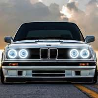 E30 Drift and Modified Simulator on 9Apps