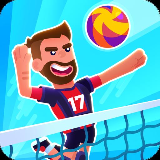 Pallavolo - Volleyball Challenge 2021 icon