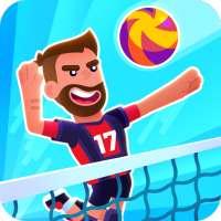 Voleibol - Volleyball Challenge 2021 on 9Apps