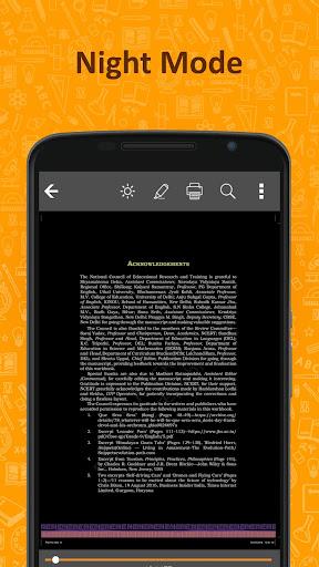 NCERT Books and NCERT Solutions Offline screenshot 6