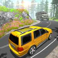 Mountain Car Drive on APKTom