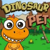 Virtual Pet: Dinosaur life on 9Apps