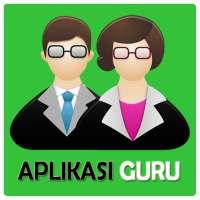 Aplikasi Guru on APKTom