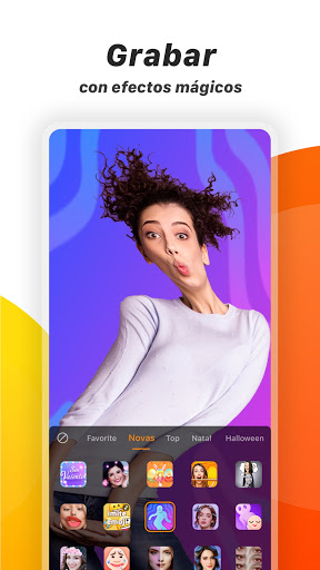 Kwai - ver videos cheveres y divertidos screenshot 7