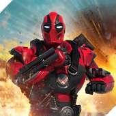 Iron Avenger Infinite Warfare on APKTom