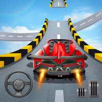 Car Stunts 3D - Extreme City GT Racing on 9Apps