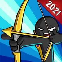 Stickman Battle 2021: Stick Fight War on APKTom
