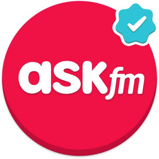 ASKfm - ASK.CHAT.REPEAT. Anonymously!