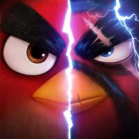 Angry Birds Evolution on 9Apps