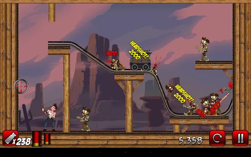 Stupid Zombies 2 screenshot 8