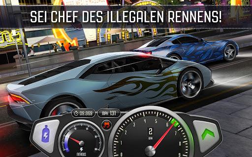 Top Speed: Drag & Fast Racing 3D screenshot 12