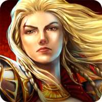 Kingdoms at War: Hardcore PVP on 9Apps