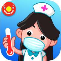 Pepi Hospital: Learn & Care on 9Apps