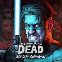 The Walking Dead: Road to Survival on APKTom