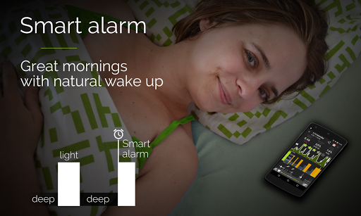 Sleep as Android: بايقاظك بهدوء من اجل صباح لطيف 12 تصوير الشاشة