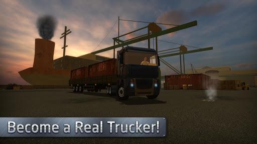 Euro Truck Evolution (Simulator) screenshot 15