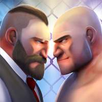 MMA Manager 2021 on 9Apps