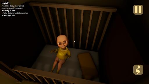 Bayi Kuning screenshot 3