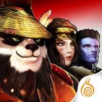 Taichi Panda: Heroes on 9Apps