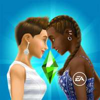 The Sims™ FreePlay on 9Apps