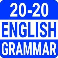 English Grammar Quiz on 9Apps