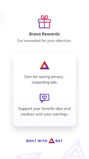 Brave Browser: szybka, bezpieczna, prywatna screenshot 5