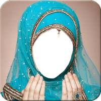 Hijab Fashion Suit on 9Apps