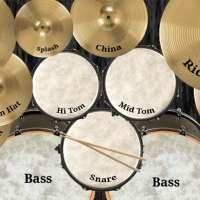 Drum kit (Drums) free on 9Apps