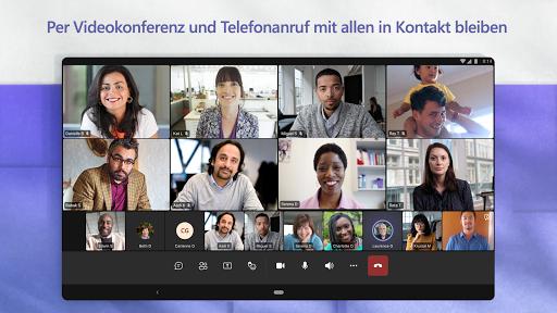 Microsoft Teams screenshot 24
