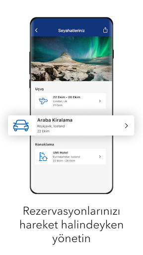 Booking.com Otel Rezervasyonu screenshot 3