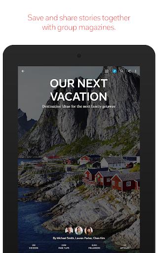 Flipboard - Latest News, Top Stories & Lifestyle screenshot 9