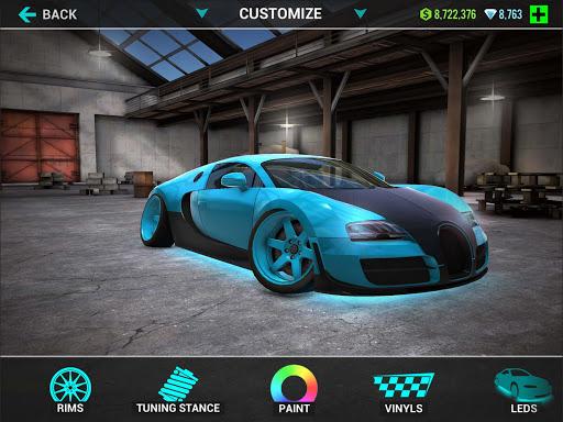 Ultimate Car Driving Simulator screenshot 14