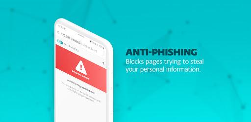 ESET Mobile Security & Antivirus screenshot 12