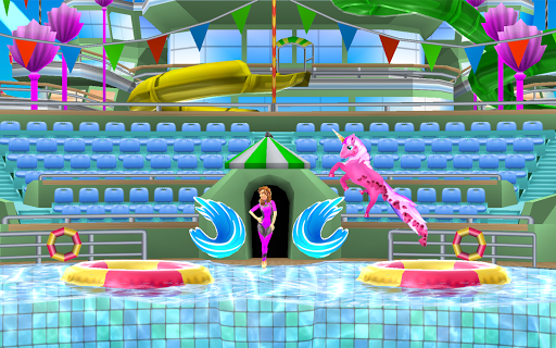 My Dolphin Show screenshot 7