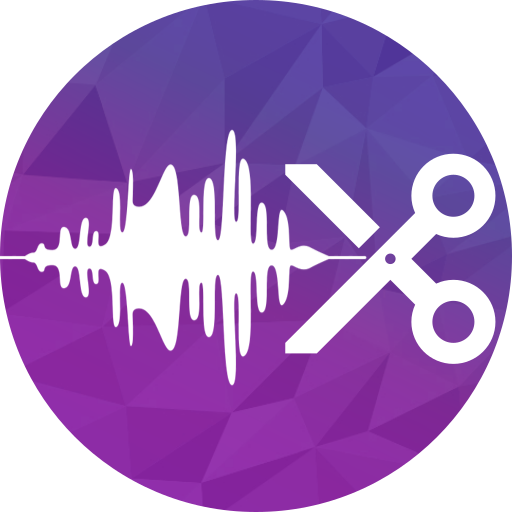Ringtone Maker & Mp3 Cutter icon