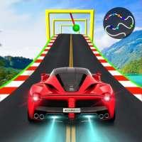 Car Stunt Racing - Car Games on APKTom
